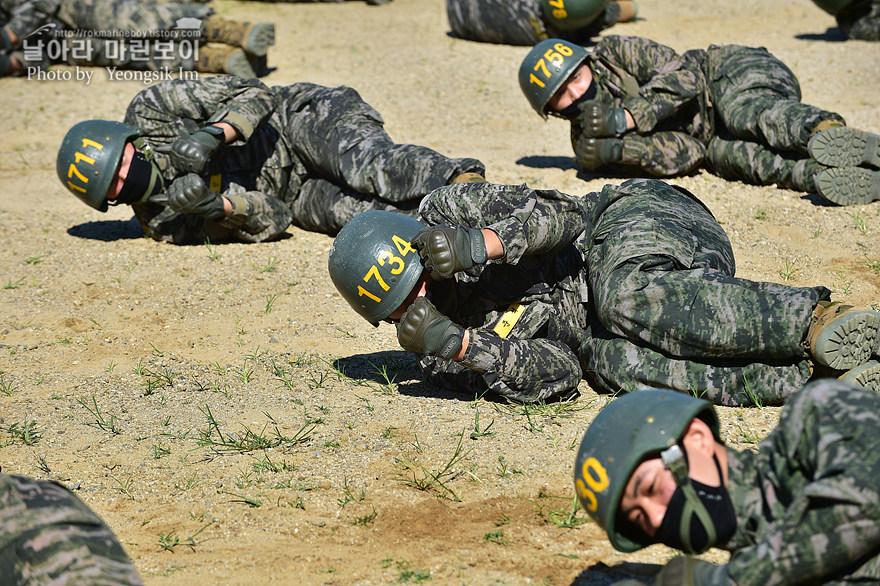 해병대 신병 1273기 1교육대 4주차 공중돌격훈련7_2804.jpg