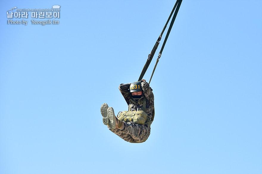 해병대 신병 1273기 1교육대 4주차 공중돌격훈련2_2723.jpg