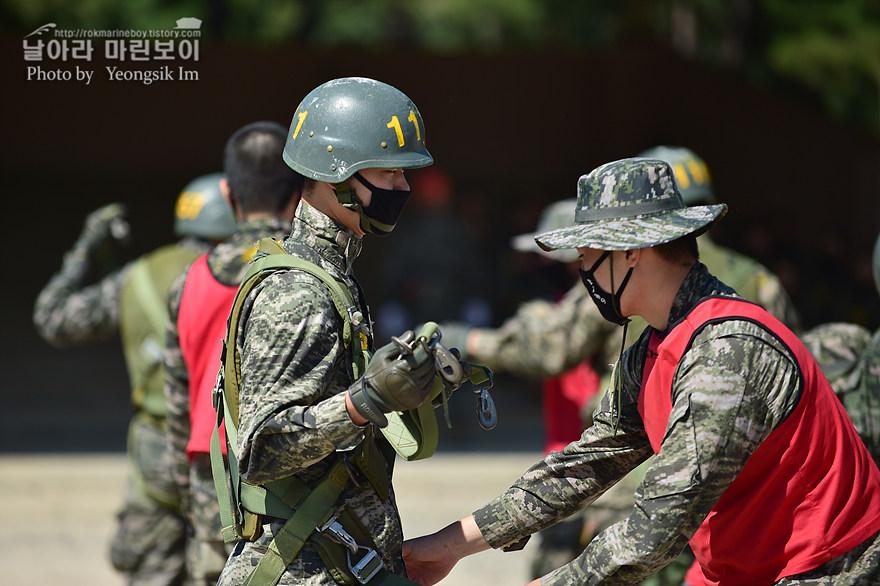 해병대 신병 1273기 1교육대 4주차 공중돌격훈련1_2965.jpg