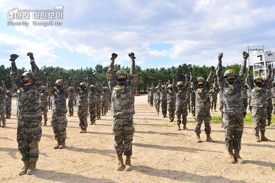 해병대 신병 1273기 1교육대 4주차 공중돌격훈련8_3499.jpg