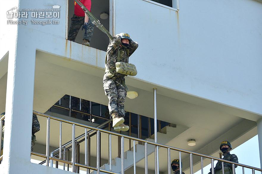 해병대 신병 1273기 1교육대 4주차 공중돌격훈련5_2925.jpg