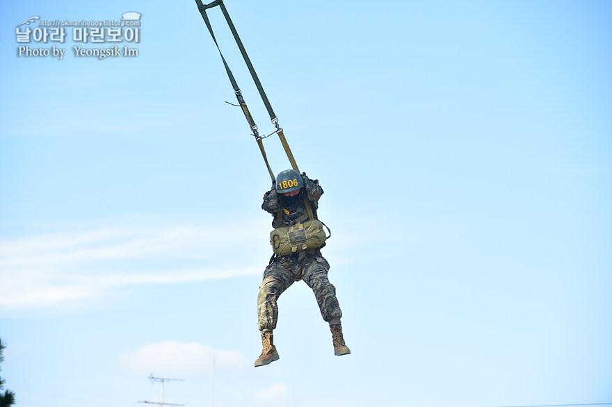 해병대 신병 1273기 1교육대 4주차 공중돌격훈련8_3229.jpg