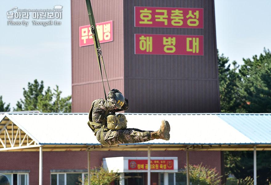 해병대 신병 1273기 1교육대 4주차 공중돌격훈련1_2763.jpg