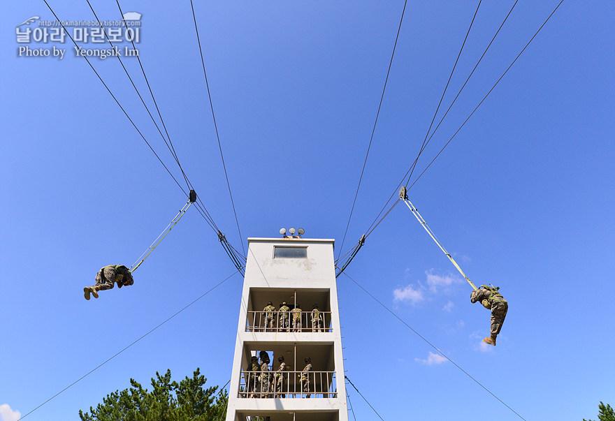 해병대 신병 1273기 1교육대 4주차 공중돌격훈련0_3423.jpg