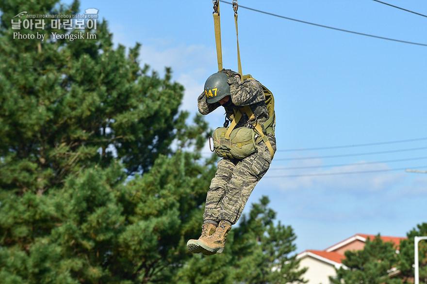 해병대 신병 1273기 1교육대 4주차 공중돌격훈련8_3243.jpg