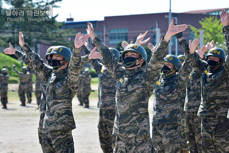 해병대 신병 1273기 1교육대 4주차 공중돌격훈련6_2842.jpg