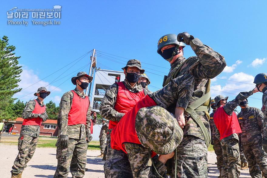 해병대 신병 1273기 1교육대 4주차 공중돌격훈련3_3354.jpg