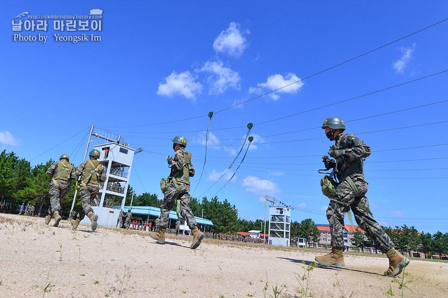 해병대 신병 1273기 1교육대 4주차 공중돌격훈련5_3446.jpg
