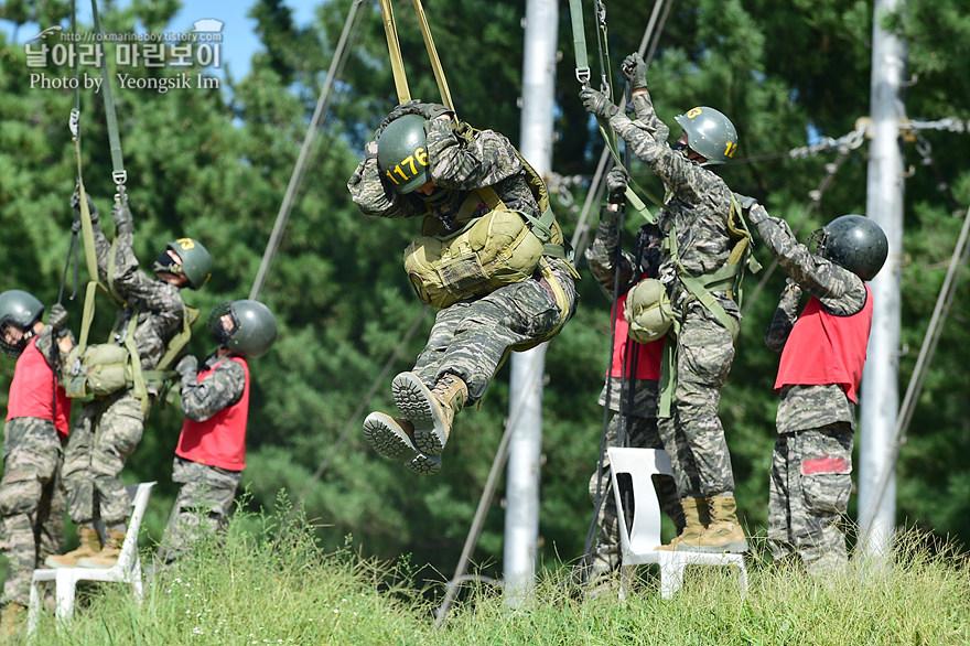 해병대 신병 1273기 1교육대 4주차 공중돌격훈련1_3037.jpg
