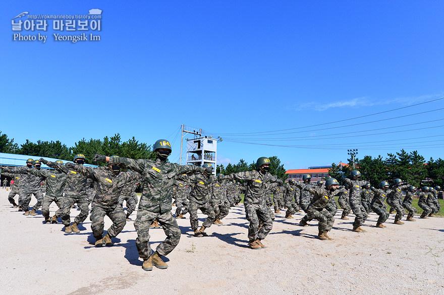 해병대 신병 1273기 1교육대 4주차 공중돌격훈련5_3283.jpg