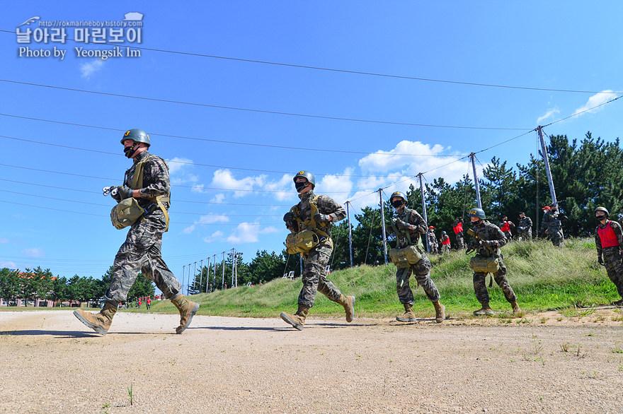 해병대 신병 1273기 1교육대 4주차 공중돌격훈련5_3441.jpg