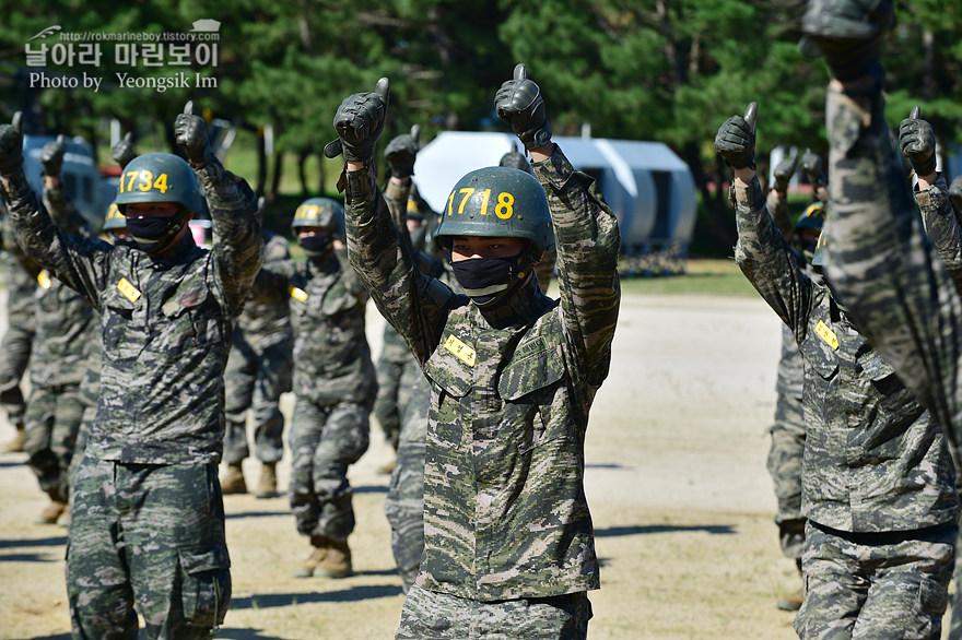 해병대 신병 1273기 1교육대 4주차 공중돌격훈련7_2806.jpg