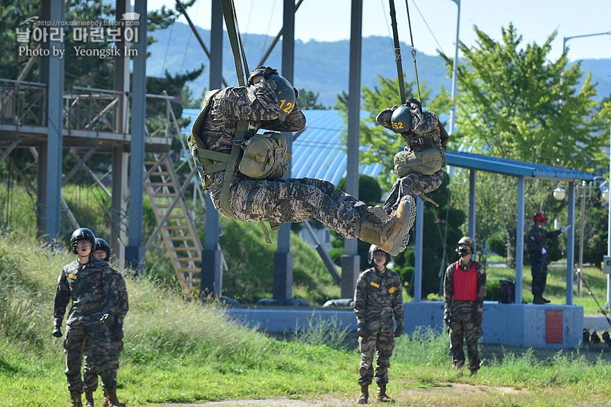 해병대 신병 1273기 1교육대 4주차 공중돌격훈련2_2745.jpg