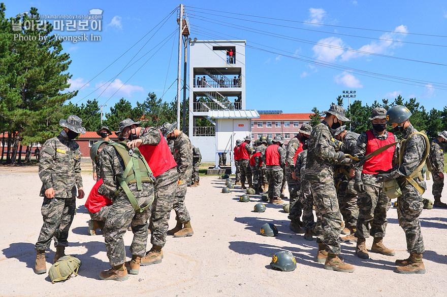 해병대 신병 1273기 1교육대 4주차 공중돌격훈련0_3434.jpg