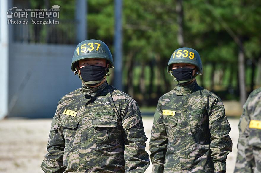 해병대 신병 1273기 1교육대 4주차 공중돌격훈련5_2777.jpg