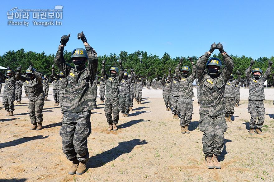 해병대 신병 1273기 1교육대 4주차 공중돌격훈련7_3285.jpg