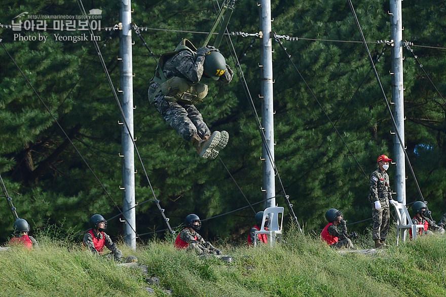 해병대 신병 1273기 1교육대 4주차 공중돌격훈련9_3420.jpg