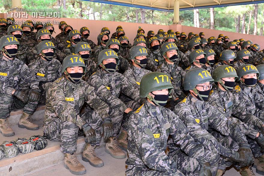 해병대 신병 1273기 1교육대 4주차 공중돌격훈련7_3486.jpg