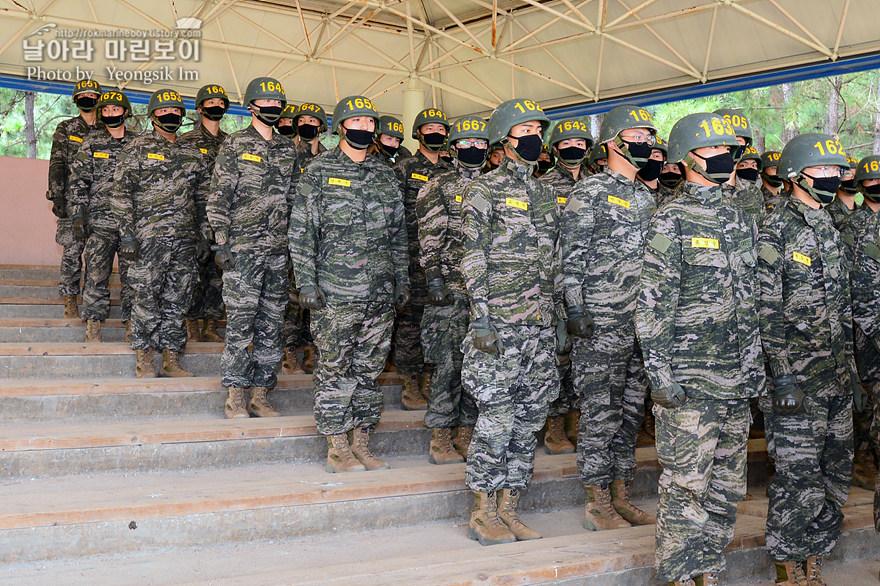 해병대 신병 1273기 1교육대 4주차 공중돌격훈련6_3477.jpg