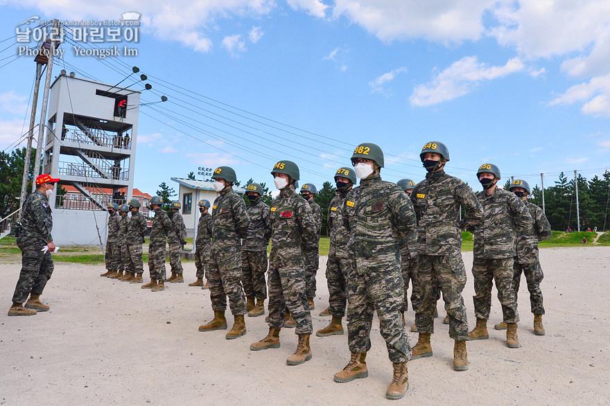 해병대 신병 1273기 1교육대 4주차 공중돌격훈련9_3489.jpg