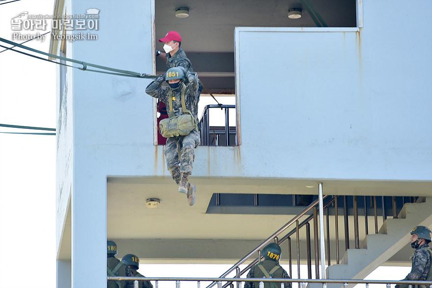 해병대 신병 1273기 1교육대 4주차 공중돌격훈련8_3215.jpg
