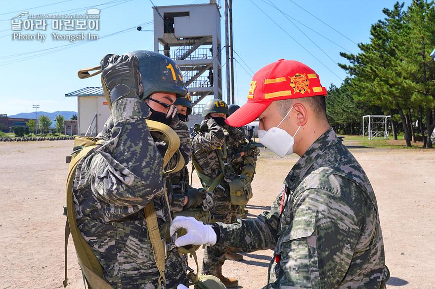 해병대 신병 1273기 1교육대 4주차 공중돌격훈련3_3356.jpg