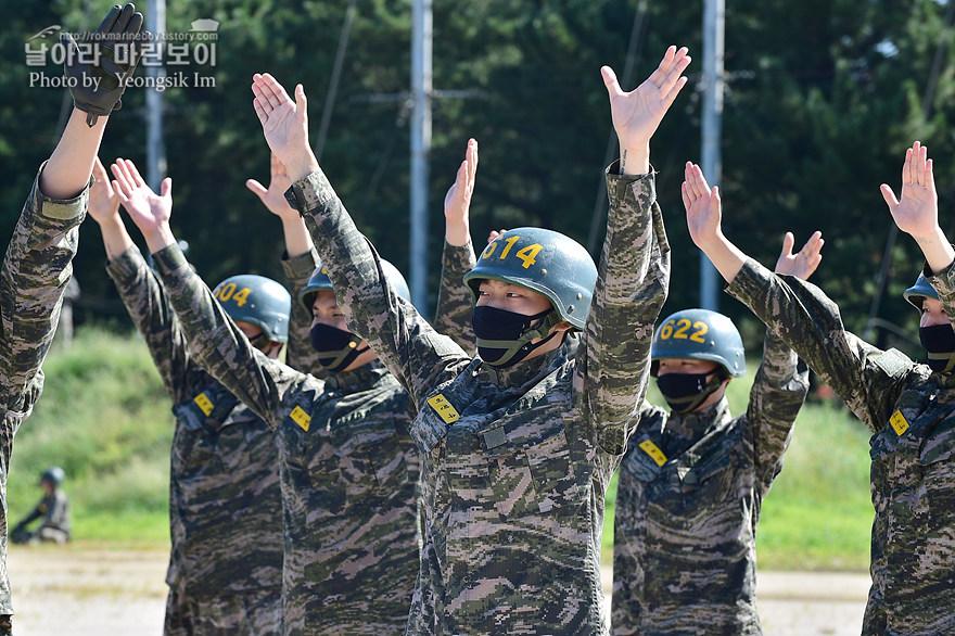 해병대 신병 1273기 1교육대 4주차 공중돌격훈련6_2828.jpg