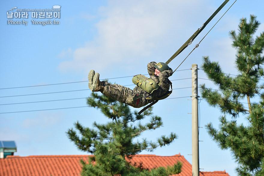 해병대 신병 1273기 1교육대 4주차 공중돌격훈련8_3235.jpg