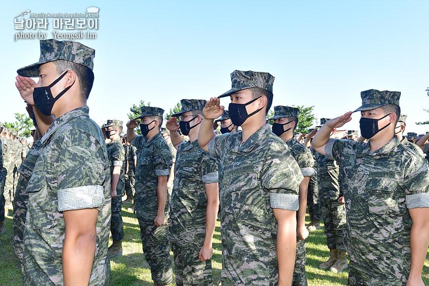 신병 1271기 1교육대 극기주 훈련_빨간명찰_8047.jpg