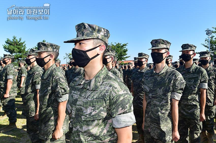 신병 1271기 2교육대 극기주 훈련_빨간명찰_0703.jpg