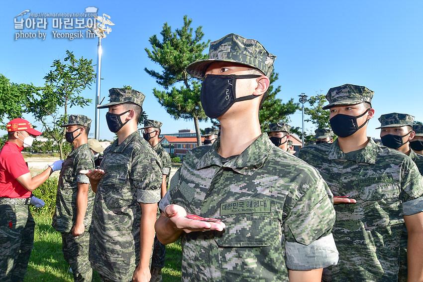 신병 1271기 1교육대 극기주 훈련_빨간명찰_8076.jpg