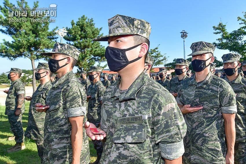 신병 1271기 1교육대 극기주 훈련_빨간명찰_8088.jpg