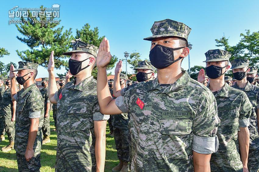 신병 1271기 1교육대 극기주 훈련_빨간명찰_8128.jpg