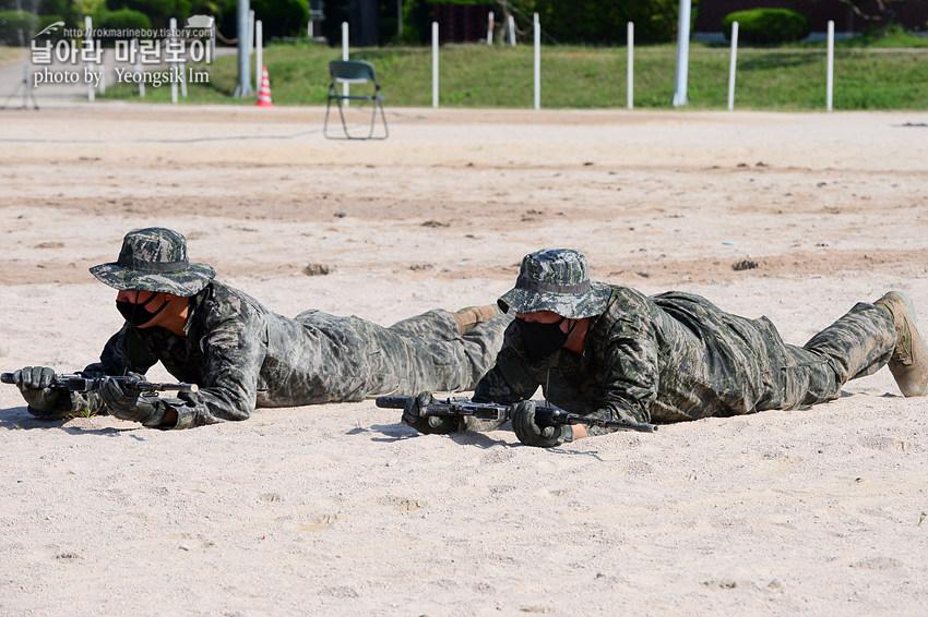 신병 1271기 2교육대 극기주 훈련_0523.jpg