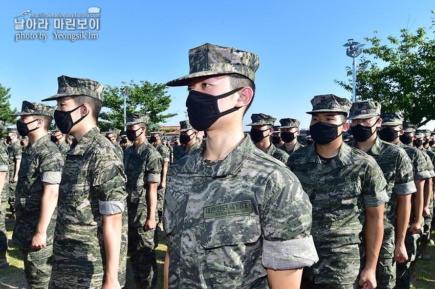 신병 1271기 2교육대 극기주 훈련_빨간명찰_0705.jpg