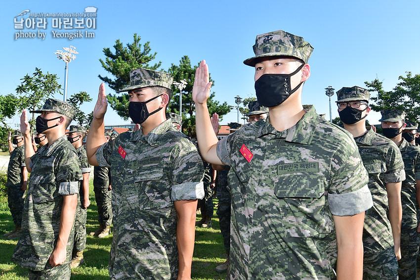 신병 1271기 1교육대 극기주 훈련_빨간명찰_8127.jpg