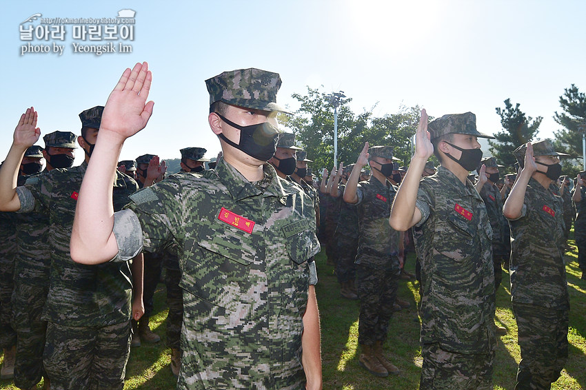신병 1271기 1교육대 극기주 훈련_빨간명찰_8129.jpg