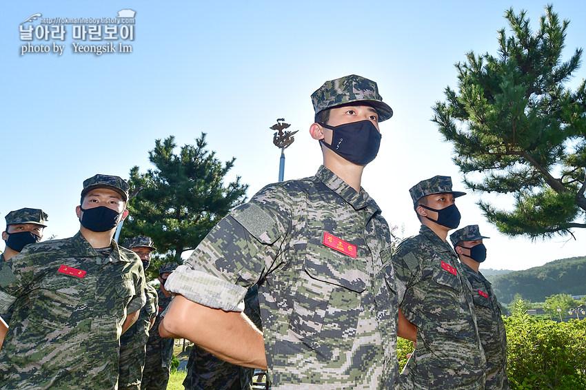 신병 1271기 1교육대 극기주 훈련_빨간명찰_8145.jpg