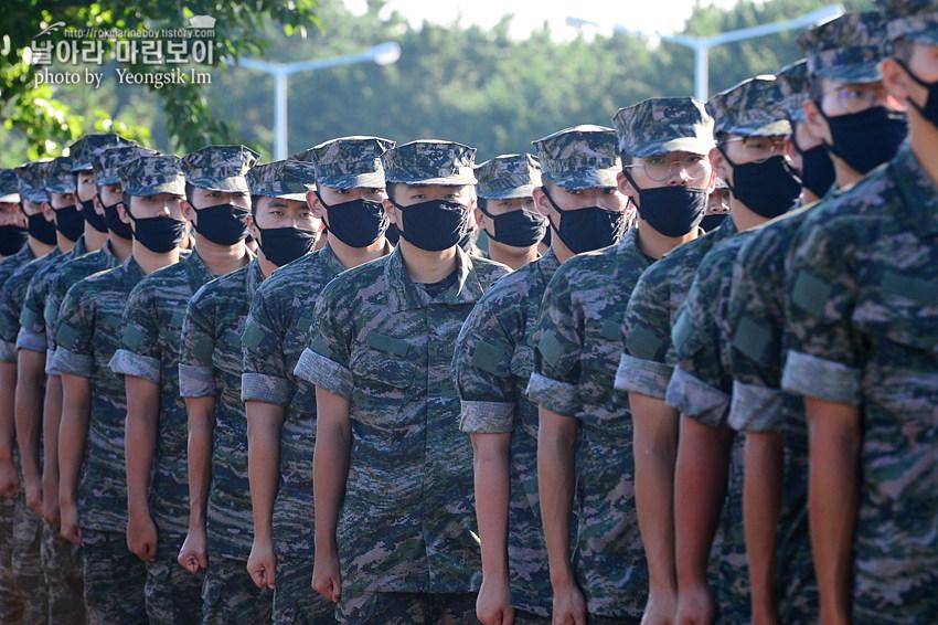 신병 1271기 1교육대 극기주 훈련_빨간명찰_0712.jpg