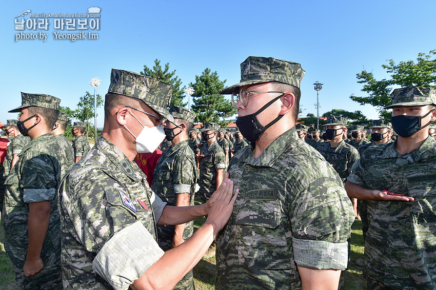 신병 1271기 1교육대 극기주 훈련_빨간명찰_8092.jpg