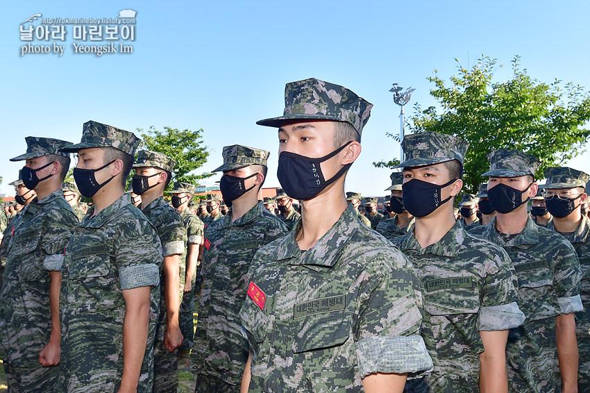 신병 1271기 1교육대 극기주 훈련_빨간명찰_8113.jpg