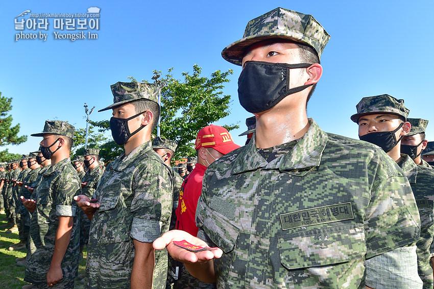 신병 1271기 1교육대 극기주 훈련_빨간명찰_8100.jpg