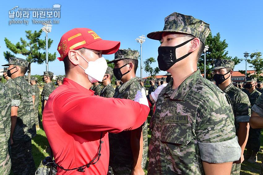 신병 1271기 1교육대 극기주 훈련_빨간명찰_8084.jpg
