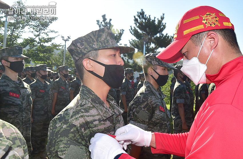 신병 1271기 1교육대 극기주 훈련_빨간명찰_8098.jpg