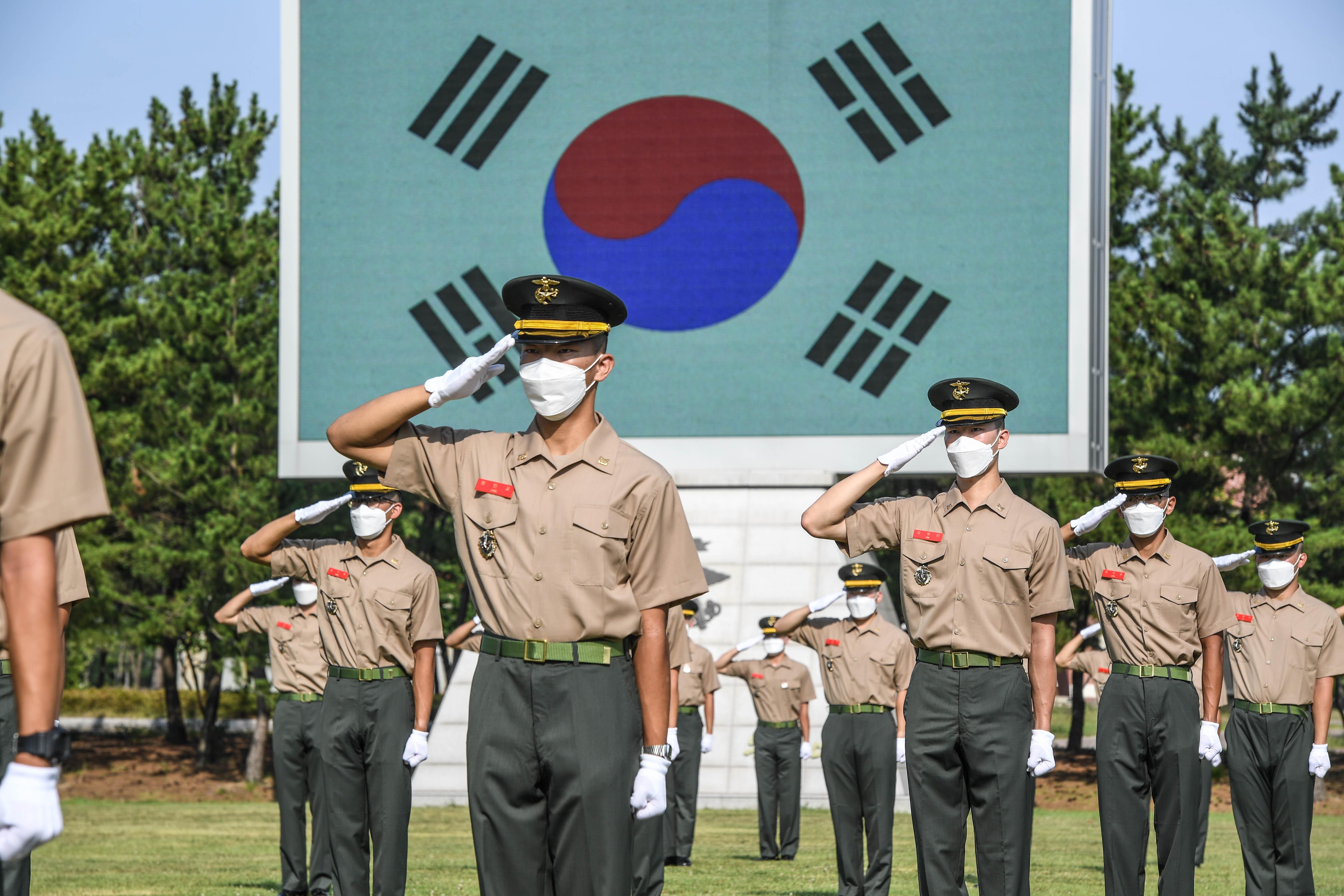 해병대부사관 390기 임관 40.jpg
