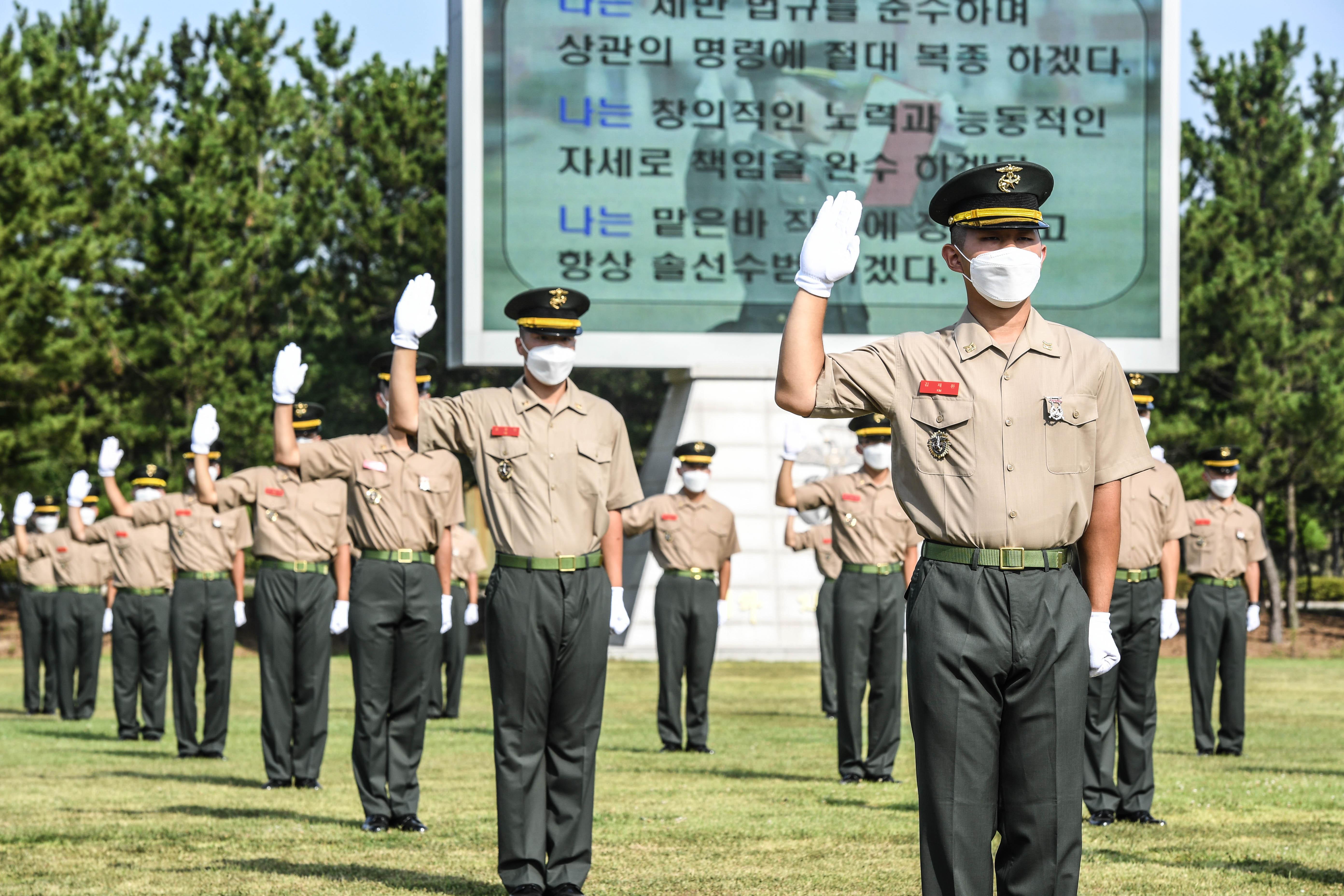 해병대부사관 390기 임관 25.jpg
