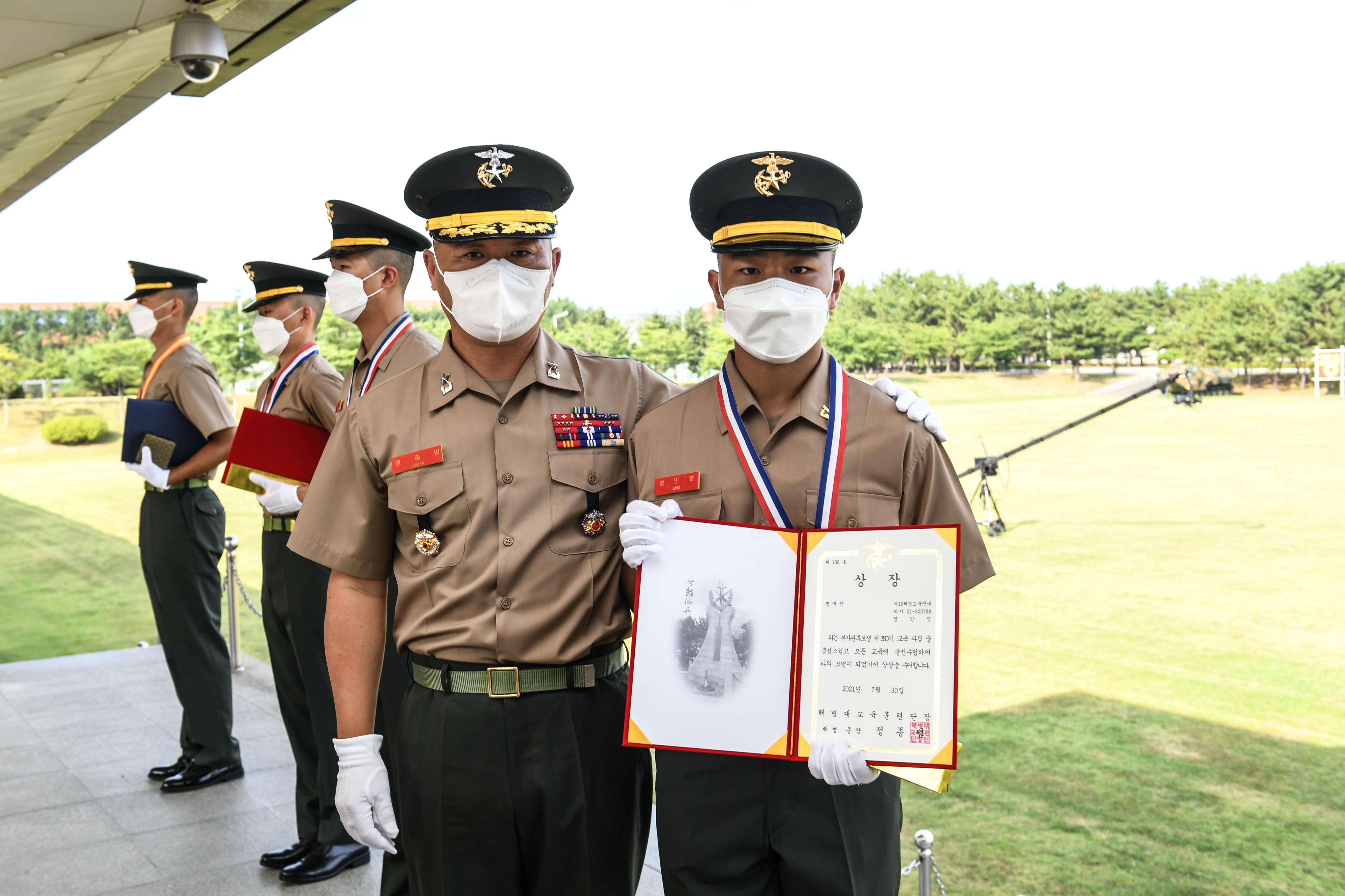 해병대부사관 390기 임관 16.jpg