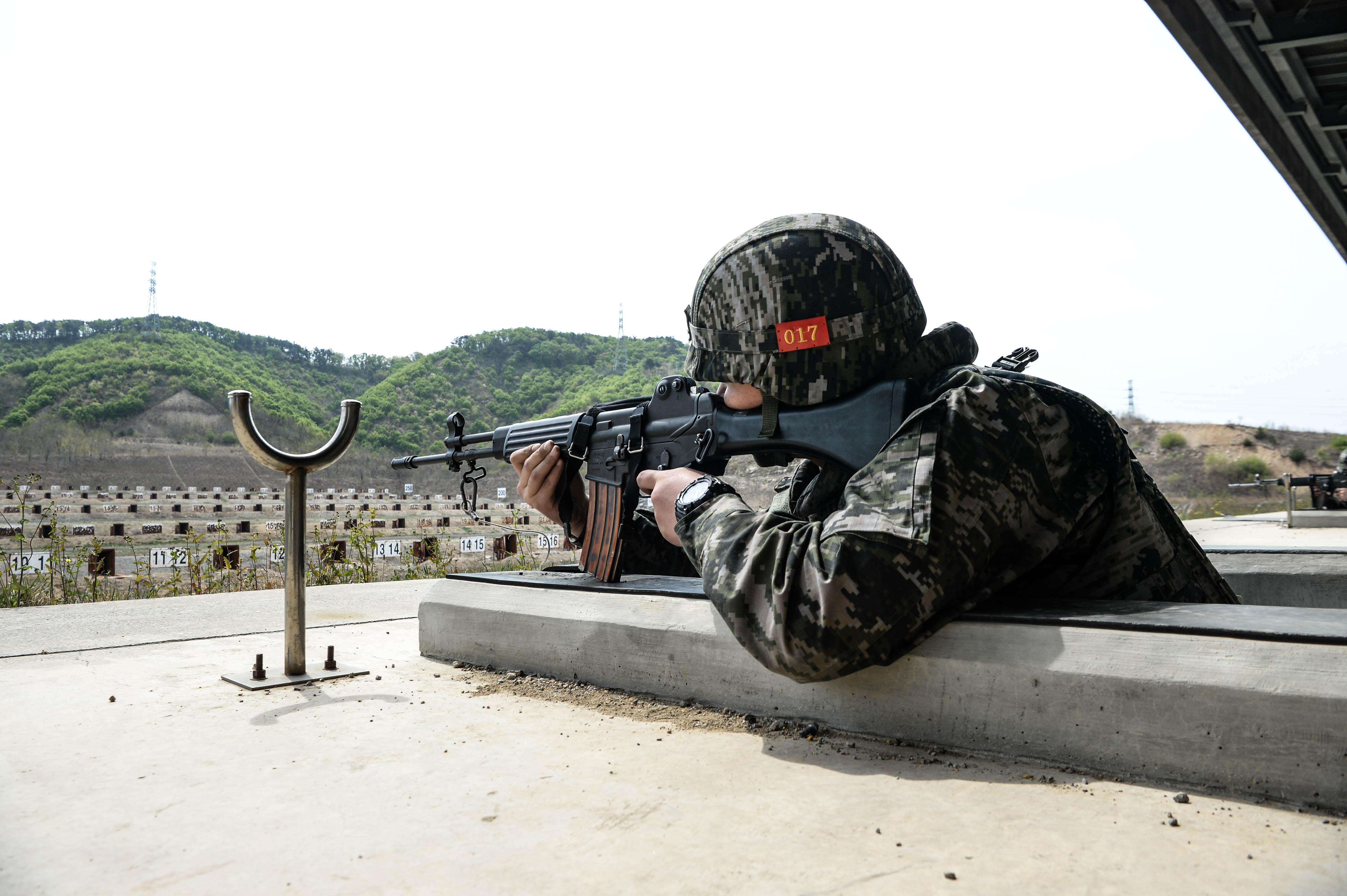 해병대 부사관후보생 389기 전투사격 21.jpg