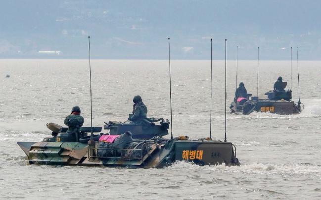 상륙돌격장갑차(KAAV) 조종면허.jpg