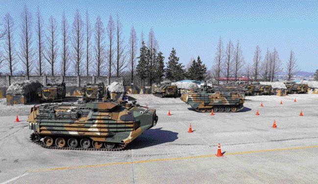 상륙돌격장갑차(KAAV) 조종면허 1.jpg